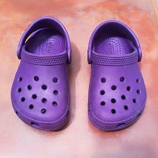 Crocs classic talla 22 - 23 / C6