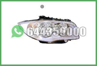 FARO DERECHO PARA BMW E81/E87