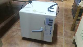 Autoclave esterilizador Atoma Plus - embolsadora