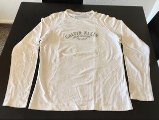 Camiseta Calvin Klein talla L