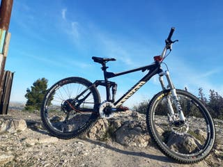 CANYON NERVE AM 7.0