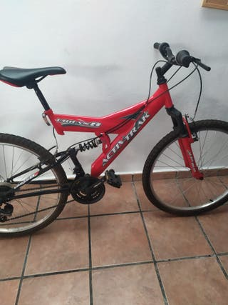 Bicicleta Urban 8