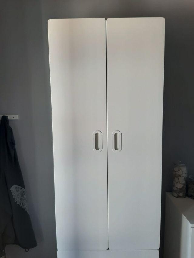 Armario ropa para niños IKEA