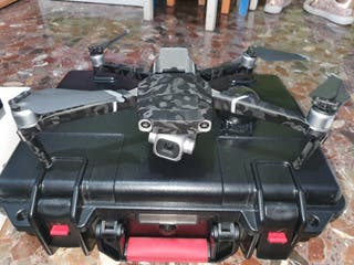 vendo dron profesional DJI MAVIC 2 PRO