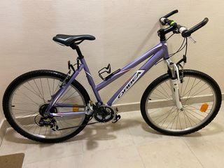 Bicicleta ORBEA Paradise Dama