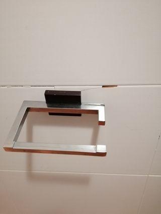 toallero más wc