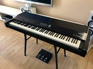 Piano eléctrico Roland V-Piano Stage