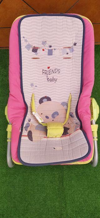 hamaca dé bebé