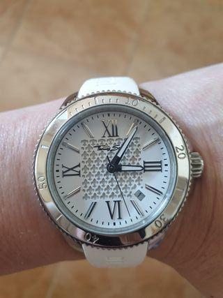 Precioso Reloj Blanco de Thomas Sabo