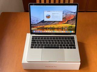 """MacBook Pro 13"""" 2018 2,3GHz i5 512 SSD NUEVO"""