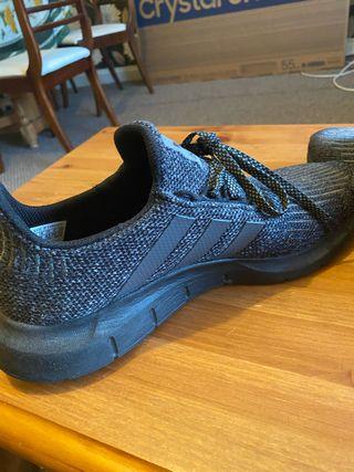 Adidas flash back