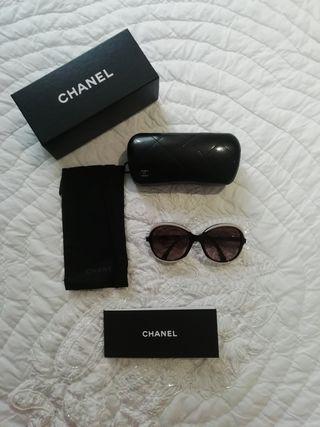 Gafas Chanel originales