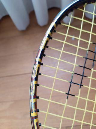 Raqueta tenis niño Head