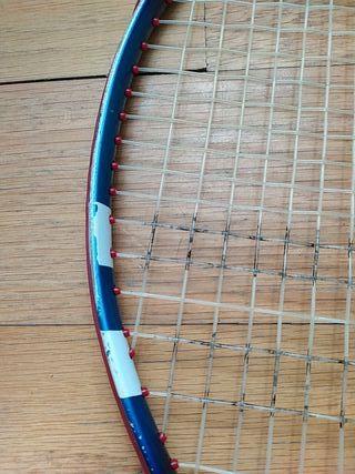 Raqueta tenis niño Babolat