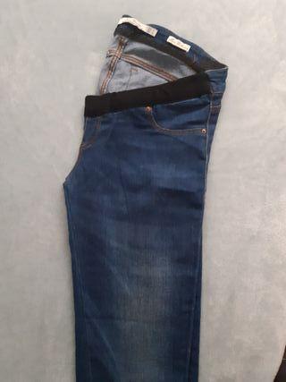 pantalon premamá