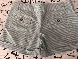 Pantalón corto mujer