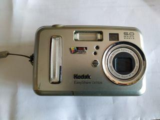 Camara Fotos Digital Kodak zoom 34-102mm
