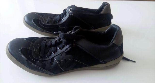 Zapatillas Negras Timberland