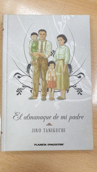 El almanaque de mi padre. Nueva edición