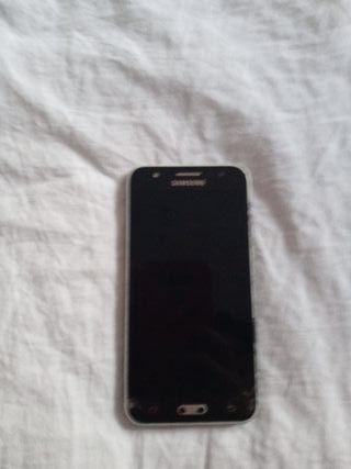 movil Samsung j5