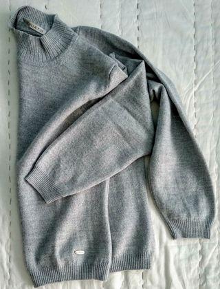Fino jersey de lana Merinos
