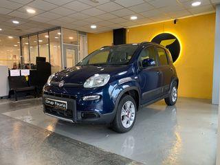 Fiat Panda 2014 4x4