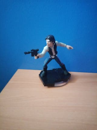 figura Disney Infinity Star wars