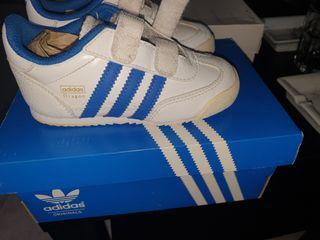 zapatillas Adidas Dragón