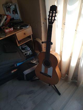 Guitarra flamenca 3f Alhambra