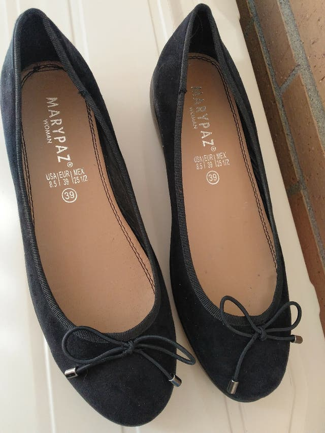 zapatos Mari Paz