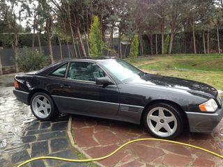 Mercedes-Benz SL 1992