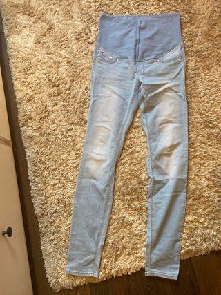 Pantalón premama 38