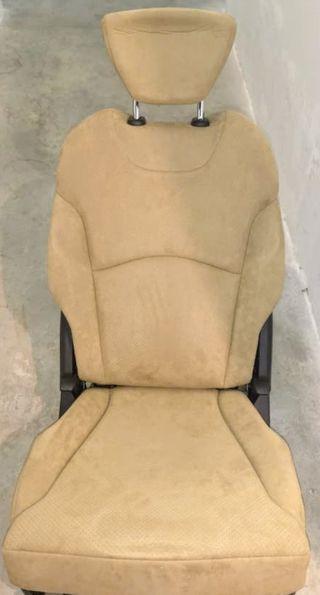 asiento trasero Lancia phedra