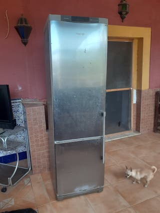 frigorífico para piezas