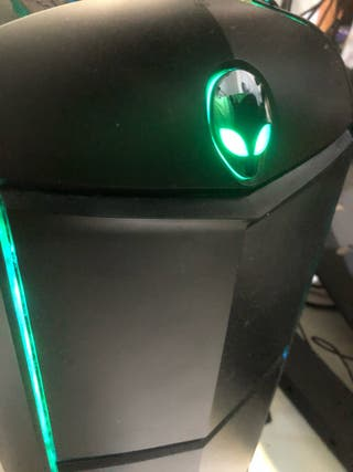 PC Gaming Alienware Aurora ALX R4