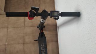 Patín eléctrico Denver Sco-65220 (Xiaomi)
