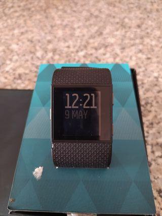 Reloj / Pulsera inteligente Fitbit Surge