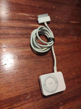 Radio remoto FM para iPod o iPod touch