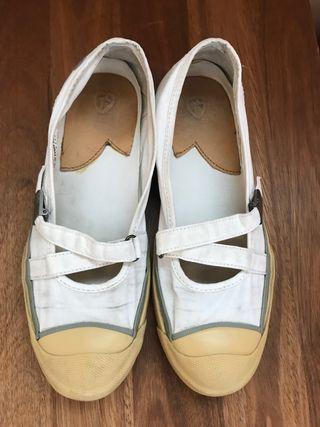 Zapato gstar raw auténtico