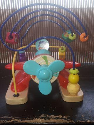 Looping juguete bebe