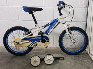 """bici california BH 16"""""""