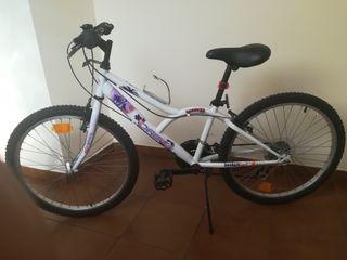 Bici de niña Orbea