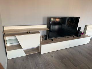 Mueble comedor estilo nórdico