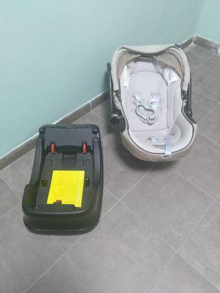 Maxi-Cosi para bebes