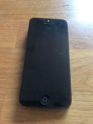 Para piezas Iphone 5s