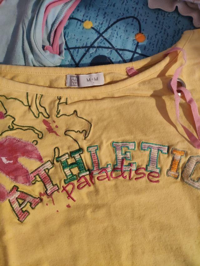 lotefajas postparto y cinturón embarazada + regalo