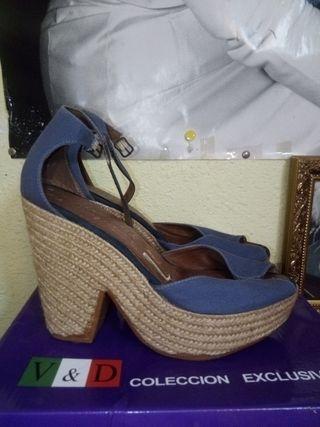 Zapatos de la tienda Scarpi