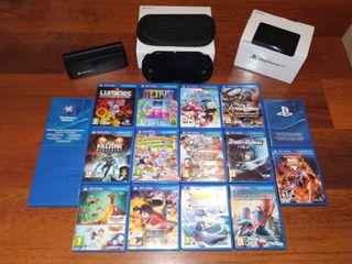 PlayStation VITA & PSTV