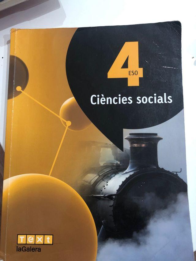Libro 4 de ESO