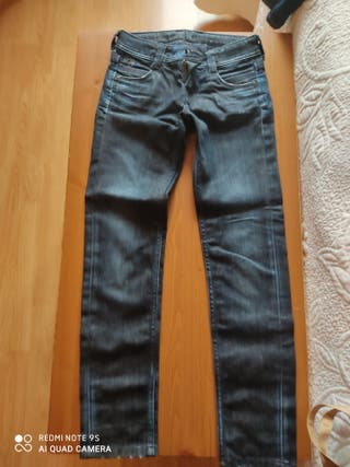 Pantalones Pepe Jeans niña